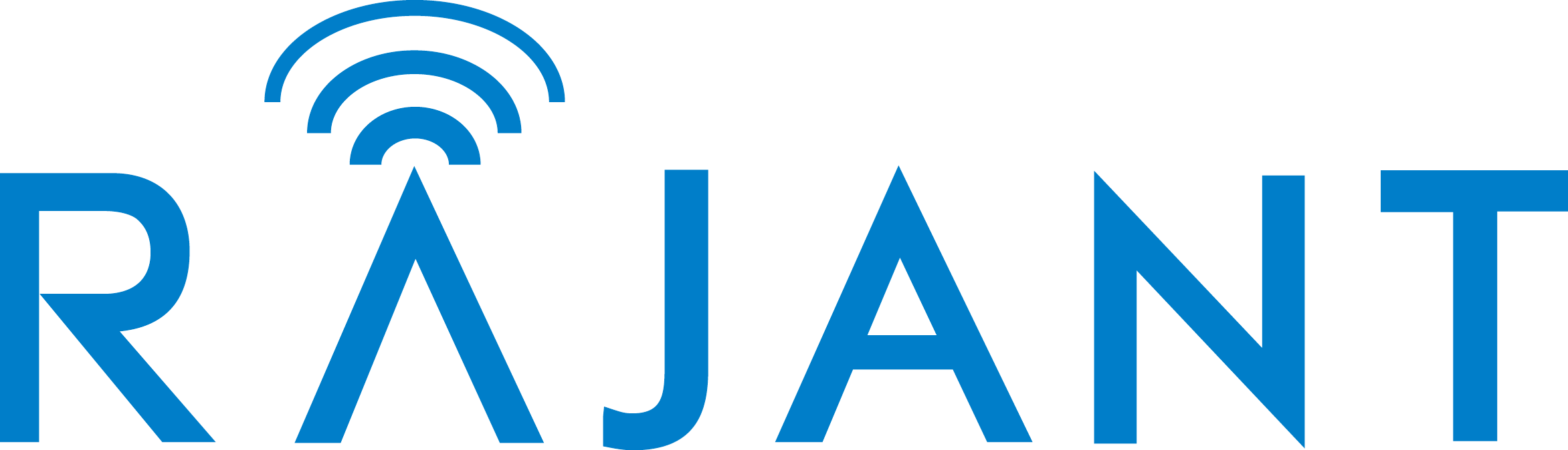 Rajant Logo