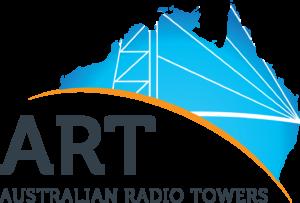 Australian Radio Towers ART Logo